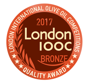 LONDON 2017 - Quality Award