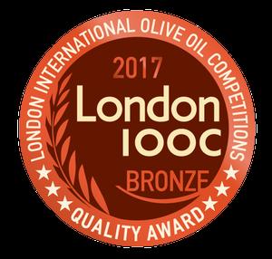 LONDON 2017 - Quality Award