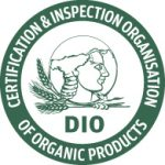 Certification & Inspection Organisation of Organic Products - DIO