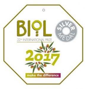 BIOL - Award